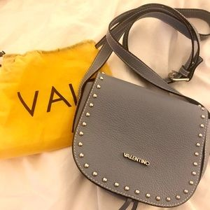 Mario Valentino Light Blue Purse